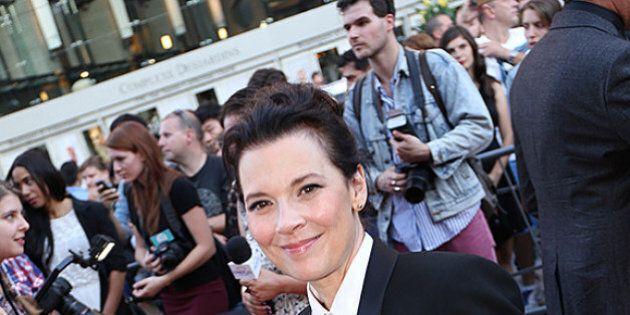 Anne Dorval a renoncé à son rôle dans «Sivouplééé!» en