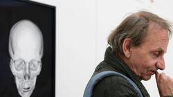 Houellebecq fait de son bulletin de santé une oeuvre