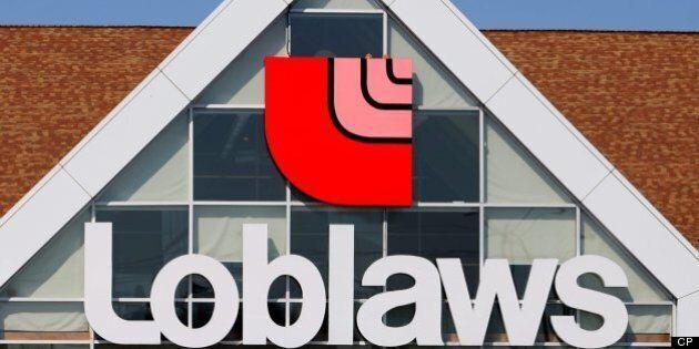 Loblaw ouvrira 50 magasins au Canada en 2015 et en rénovera 100