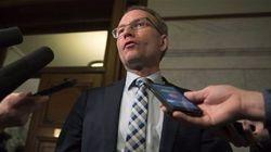 Québec pourra intervenir dans les conflits
