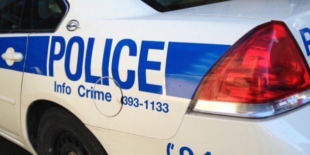 Accident sur le Plateau Mont-Royal, à Montréal: un