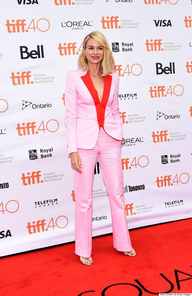 TIFF 2015: Elle Fanning, Naomi Watts et Susan Sarandon rayonnent