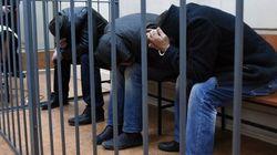 Meurtre de Nemtsov: deux suspects accusés et trois restent