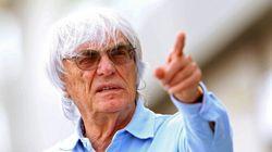Ecclestone remet en doute la tenue du Grand Prix du