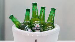 Heineken annonce un partenariat avec la Formule