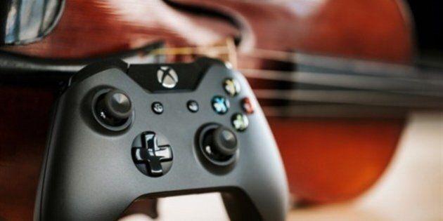 Une symphonie du jeu vidéo pour le 375e de