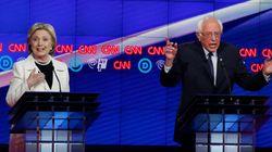 Sans concéder la victoire, Sanders promet de travailler avec