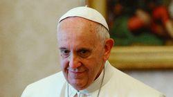 Le pape François rencontrera des survivants