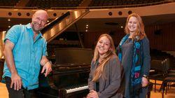 Orchestre de l'Université de Montréal: un concert inédit dont vous êtes le