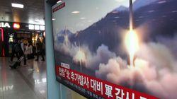 Η Πιονγκγιάνγκ εκτόξευσε πυραύλους μικρού βεληνεκούς προς τη θάλασσα της