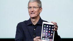 Apple pense repousser la production du nouvel