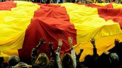 La Catalogne au rythme de