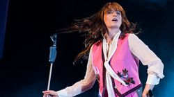 Florence + the Machine au Centre Bell
