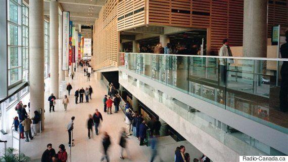 La Grande Bibliothèque du Québec célèbre ses 10 ans d'existence