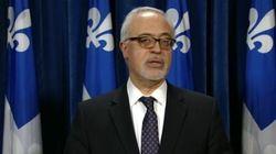 Québec confirme la création de l'Autorité des marchés