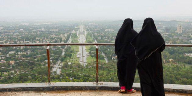 Pakistan: brûlée vive par sa mère pour s'être choisi un