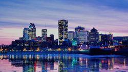 Montréal veut plus d'action au centre-ville en