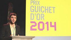 Le prix Guichet d'or à «Mommy»: Xavier Dolan devient