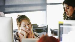 Les femmes professionnelles restent moins payées que les