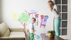 10 choses que font les parents de jeunes enfants en