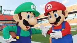 «Super Mario», star du jeu vidéo, fête ses 30
