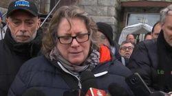 La présidente du Syndicat des cols bleus de Montréal désavouée lors d'une motion de