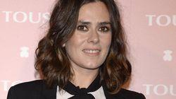 Cette actrice prétend être célèbre... grâce à