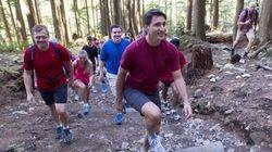 Justin Trudeau promet 120 000 emplois pour les jeunes et le retour de