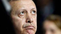 Erdogan impliqué dans le trafic de pétrole avec l'État islamique, accuse l'armée