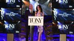 Tony Awards 2015: «An American in Paris» et «Fun Home» font le plein de