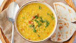 Recette santé: soupe écolo aux