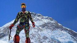 Népal: l'émouvante lettre que portait un cadre de Google à sa