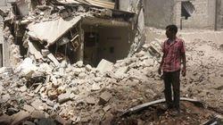 Syrie: au moins 15 civils tués dans des