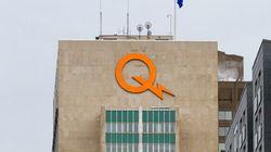 Les profits d'Hydro-Québec chutent de 25