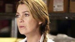 Ellen Pompeo réagit à la mort d'un personnage de «Grey's