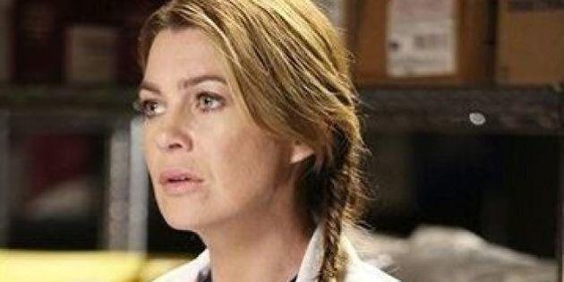 «Grey's Anatomy»: après la mort d'un personnage, Ellen Pompeo alias Meredith réagit