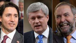 Sondage: Les conservateurs passent en tête avec la crise des