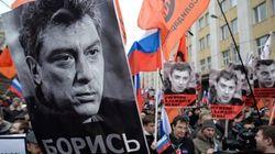 Meurtre de Nemtsov: une disgrâce pour la Russie, affirme