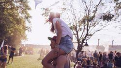 Les joies de l'été à travers le monde
