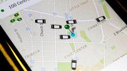 Uber: le maire d'Ottawa lance un appel au