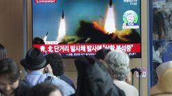 청와대가 북한에