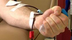 Dons de sang des homosexuels : vers un assouplissement des