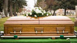 Plus de décès que de naissances dans plusieurs