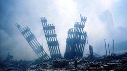 11 septembre: 14 photos pour commémorer la tragédie, 14 ans plus