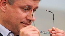 Harper promet de financer davantage la recherche sur les causes du