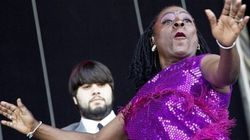 Sharon Jones and The Dap-Kings en ouverture du Festival de jazz de
