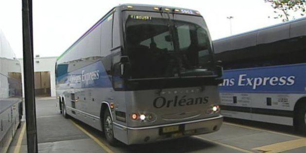 Orléans Express: les tarifs réduits en vigueur le 25