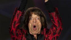 Mick Jagger à nouveau papa à 73