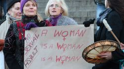 Non, les féministes ne «manquent pas à