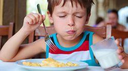 Quoi servir aux enfants pour le déjeuner selon leur
